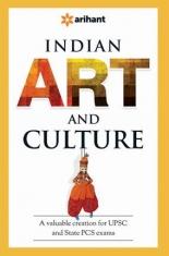 Arihant INDIAN ART and CULTURE