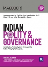 Arihant Magbook Indian Polity & Governance