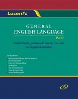 General English Language - Part - I