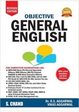 S. Chand Objective General English By R S Aggarwal Revised Edition 2017