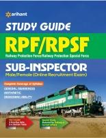 Arihant RPF / RPSF Sub Inspector Male/Female (Online Recruitment Exam)