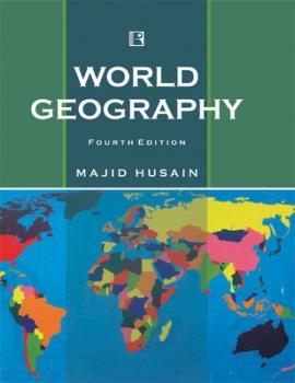 World Geography By Majid Husain