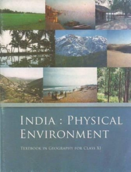NCERT India : Physical Environment Textbook For Class 11