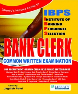 IBPS Bank Clerk Common Written Examination Guide