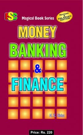 BSC Money Banking & Finance
