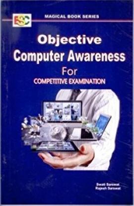 BSC Magical Book Series Objective Computer Awareness