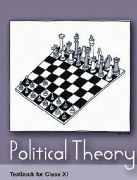NCERT Political Theory Textbook For Class - 9