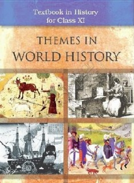 NCERT Themes In World History Textbook For Class - 11