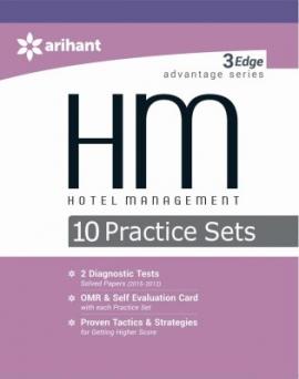 Arihant Hotel Management Practice Sets
