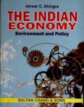 The Indian Economy (Environment And Policy)