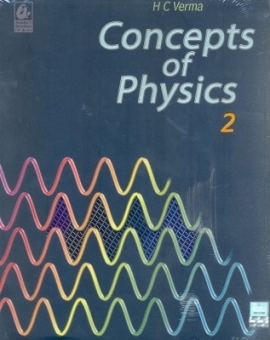 Concepts Of Physics Volume-2