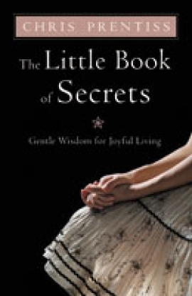 The Little Book of Secrets by Chris Prentiss
