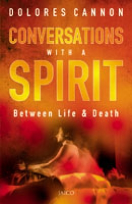 Conversations With A Spirit by Dolores Cannon