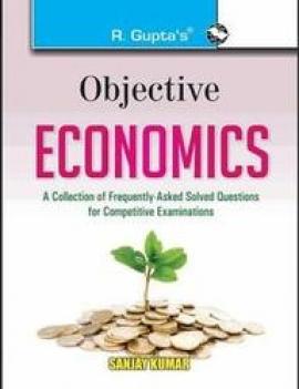 R Gupta Objective Economics