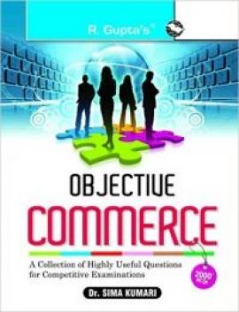 R Gupta Objective Commerce