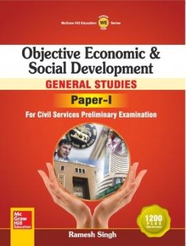 Objective Economic & Social Development (English) 1st Edition