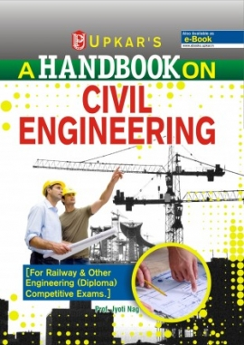 A Hand Book on CIVIL ENGINEERING