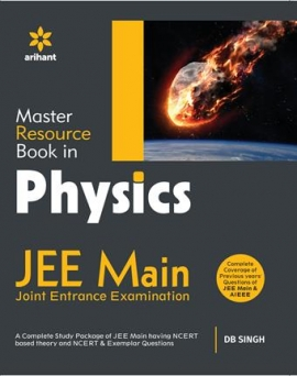 Arihant A Master Resource Book in PHYSICS for JEE Main