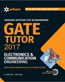 ARIHANT GATE ELECTRONICS & COMMUNICATION ENG. (E)