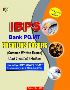 BSC IBPS Bank PO-MT-SO Previous Papers (English)