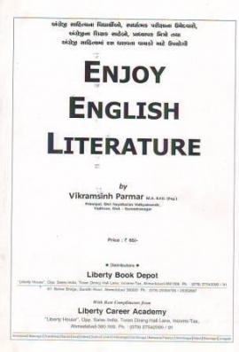 Enjoy English Literature