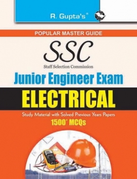 R Gupta  SSC Jr. Engineer (Electrical) Exam Guide