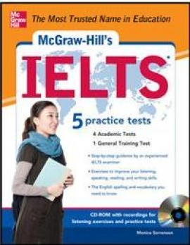 Ielts 5 Practice Test With Audio Cd 1st Edition