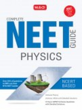 Mtg Complete NEET Guide Physics 2017