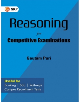 G K Reasoning