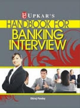 Upkar Handbook Of Banking Interview