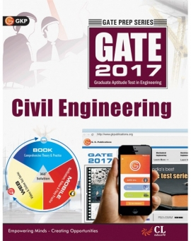 Gate Guide Civil Engineering 2017