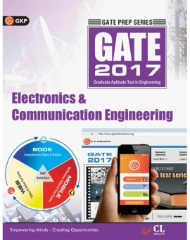 Gate Guide Electronics & Communication Engneering 2017
