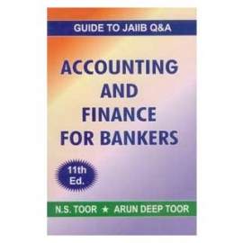 Skylark Accounting And Finance For Bankers