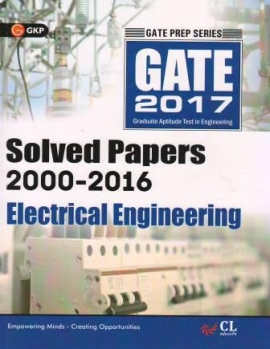 GATE Solved Papers 2000 - 2016 Electronical Engineering