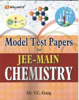 Model Test Papers for JEE-MAIN CHEMISTRY