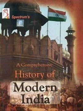 Comprehensive History of Modern India