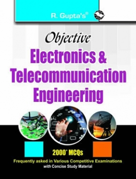 Objective Electronics and Telecommunication Engineering