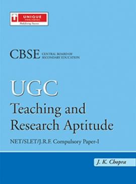 Unique UGC NET Paper 1