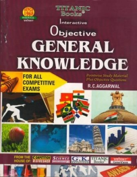 Bright Objective General Knowledge