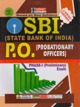 Bright SBI PO Phase-I Exam Guide