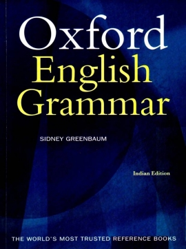 The Oxford English Grammar 1st Edition