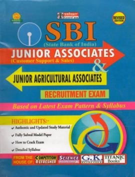 Bright SBI Bank Clerk Exam Guide