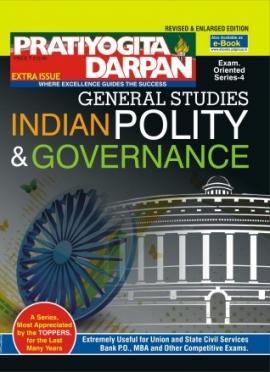 General Studies Indian Polity & Governance