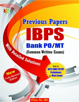 IBPS Clerk Previous Year Papers- Check Clerk CWE Exam Prelims Question Paper With Answer PDF