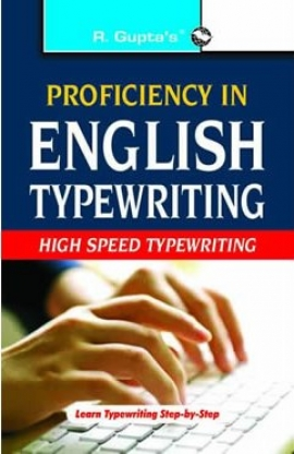 Proficiency in English Typewriting