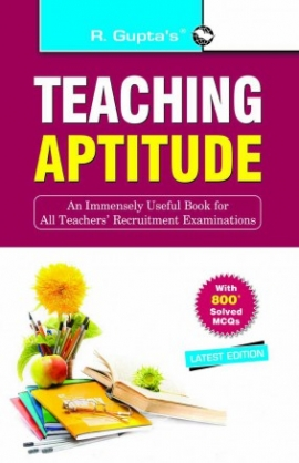 Teaching Aptitude (with MCQ)