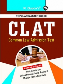 Common Law Admission Test (CLAT) Guide