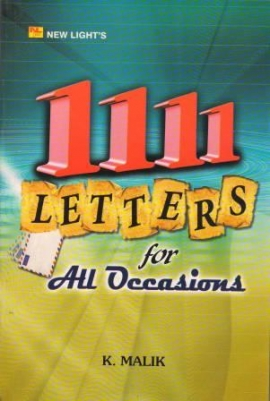 1111 Latters For All Dccasions