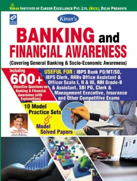 Banking and Financial Awarenss
