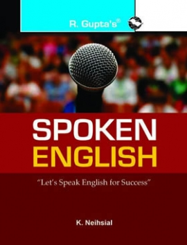 Spoken English & Grammar